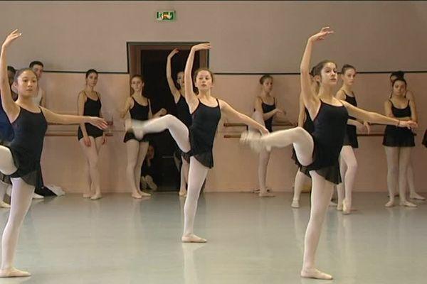 Conservatoire de Tours (Indre-et-Loire)