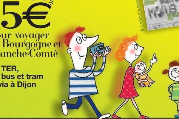 Un pass à 5 euros pour profiter des Journées du Patrimoine en Bourgogne et en Franche-Comté
