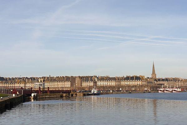 Les locations de courte durée à Saint-Malo se voit réglementer, sous la houlette de la mairie