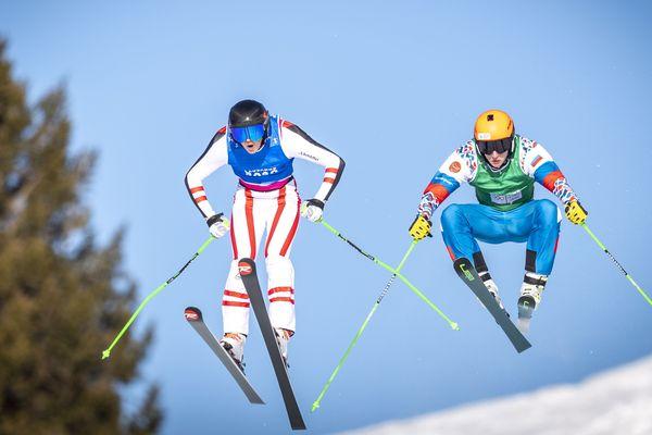 Les stations de ski ont déjà mis en place un protocole sanitaire basé sur plusieurs mesures de protection