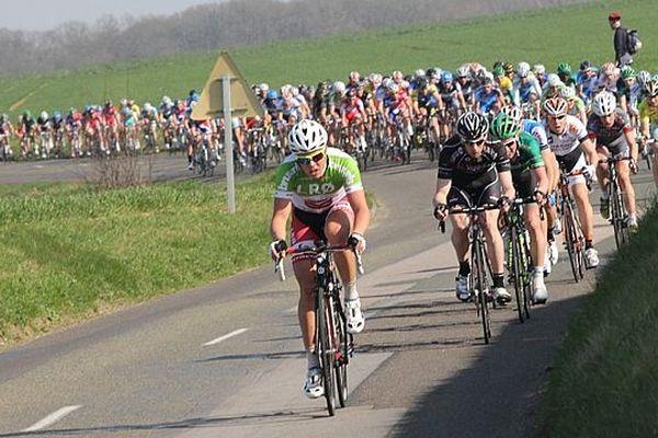Le Tour de Normandie (archives 2012)