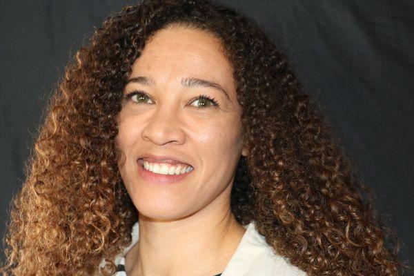 Aude Amadou, députée REM 4ème circonscription de Loire-Atlantique