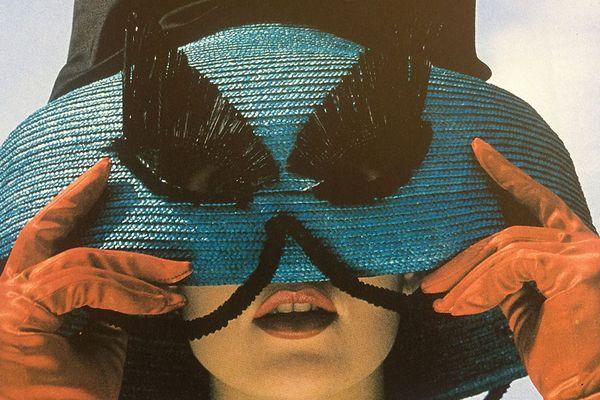 Marie Mercier, Voyage autour d'un chapeau,