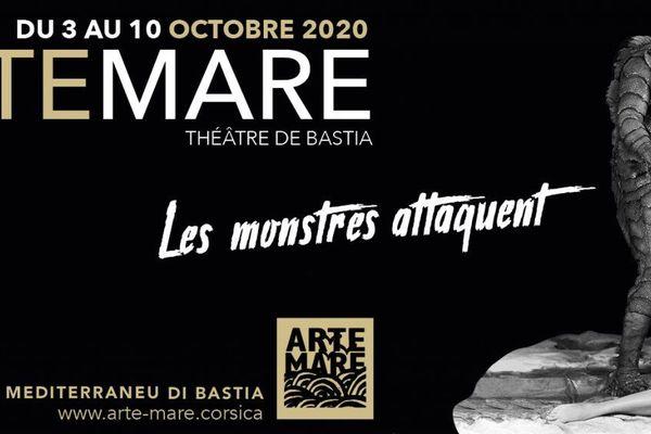 La 38ème édition d'Arte Mare, à Bastia, est dans l'air du temps.