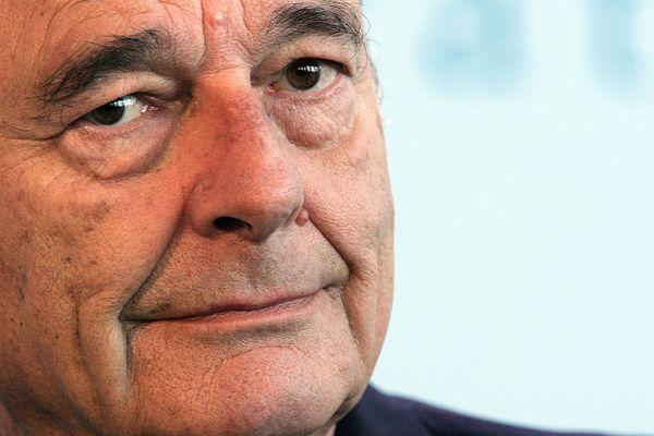Jacques Chirac est mort le 26 septembre 2019, à l'âge de 86 ans.