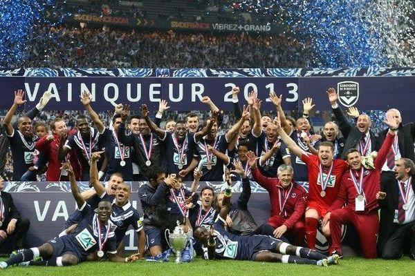 Qui part, qui reste chez les vainqueurs de la coupe de France ?