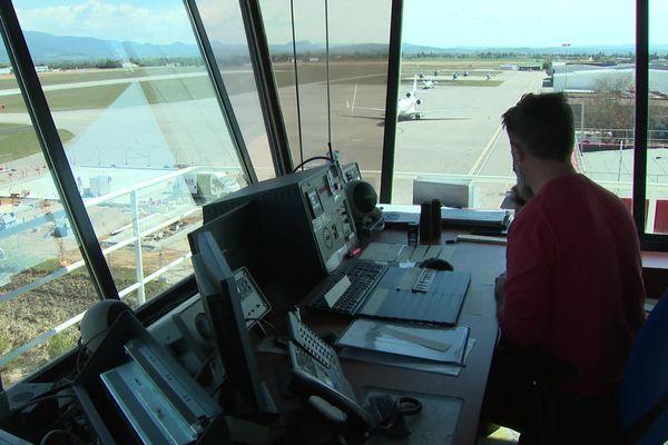 L'aéroport de Valence-Chabeuil s'ouvre à l'international, pour une clientèle privée