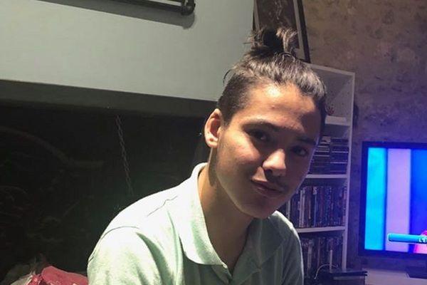 Le jeune garçon de 14 ans a disparu à Bourges le 13 novembre, vers 8h