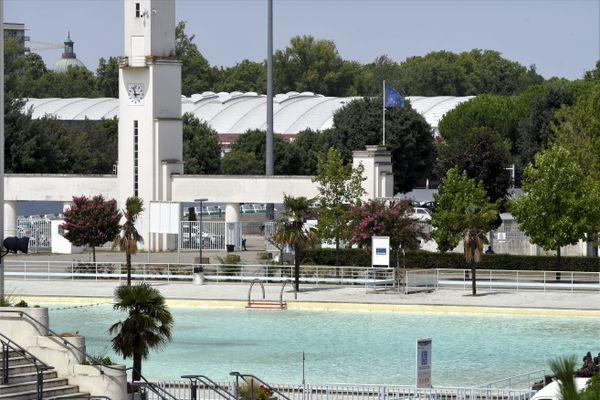 Grâce au déconfinement, les piscines - à l'instar de la piscine Alfred Nakache de Toulouse - vont progressivement retrouver un rythme normal d'ici la fin juin.