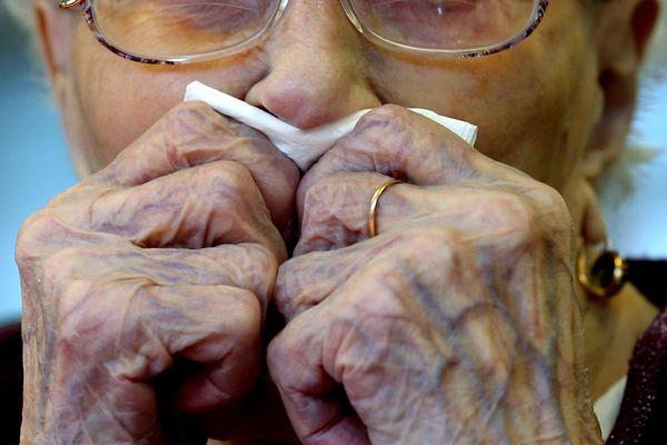 L'épidémie de grippe est responsable de 9 500 décès cette année en France