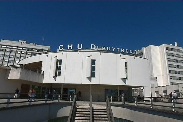 Le CH Dupuytren de Limoges reste CHU !