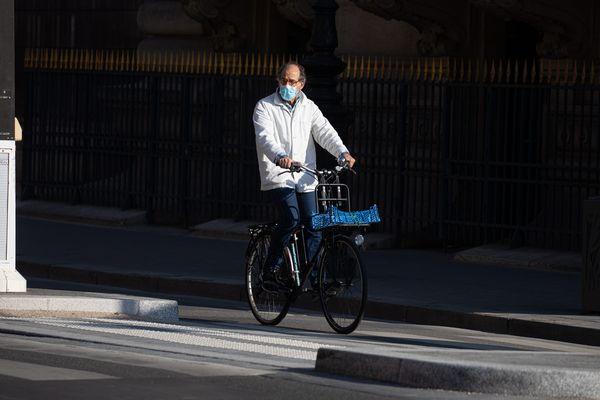 Faciliter la circulation des vélos, une autre façon de lutter contre la propagation du Covid-19