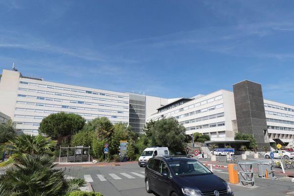 L'hôpital Saint-Louis de La Rochelle