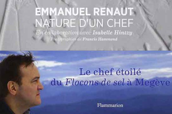 «Nature d'un chef» d'Emmanuel Renaut