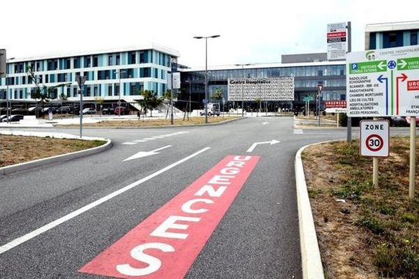 L'Agence régionale de la santé a annoncé la mort d'un patient de 76 ans au centre hospitalier de Carcassonne. Il avait été testé positif au coronavirus.