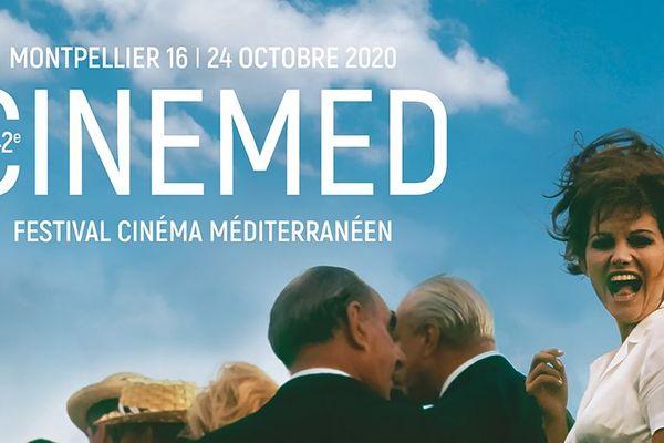 La 42 ème édition du Cinemed aura lieu à Montpellier du 16 au 24 octobre 2020