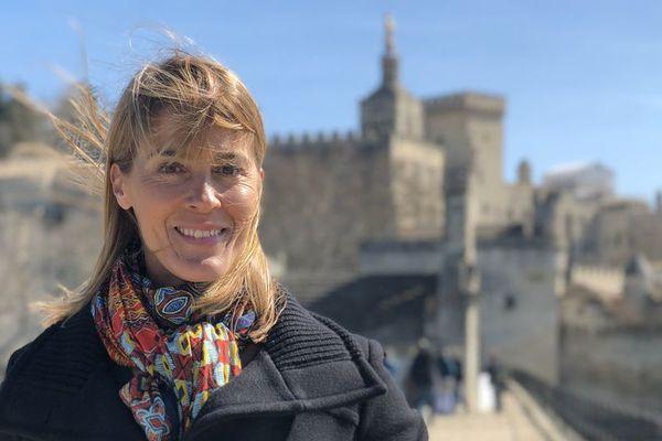Dimanche 25 novembre à 12h55, Nathalie Simon nous emmène à Avignon, plus exactement sur l'île de la Barthelasse dans Chroniques Mediterranéennes