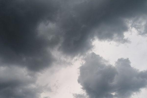 Nuages et pluies au programme