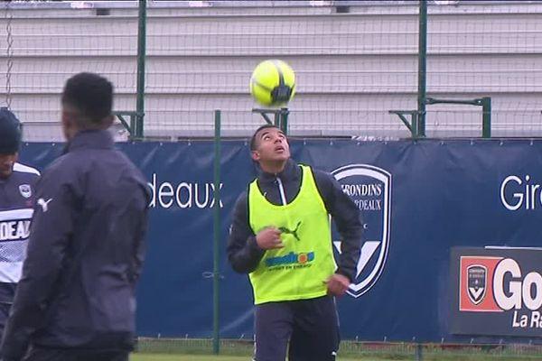 FC Girondins : portrait de Jules Koundé, jeune espoir du football français