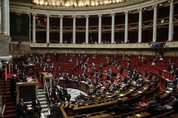 La série d'amendements au budget de la santé 2020 a été adoptée avec 90 voix pour.