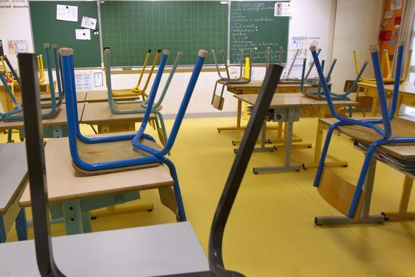 16 classes fermées en Limousin en raison du Covid-19 au 17 septembre 2020.