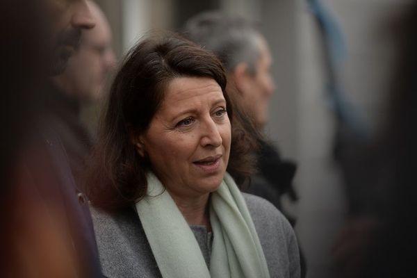 La ministre de la santé Agnès Buzyn tiendra une réunion publique ce soir à Bigornu