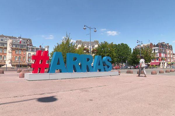 #Arras, une marque recherchée par les Parisiens ?