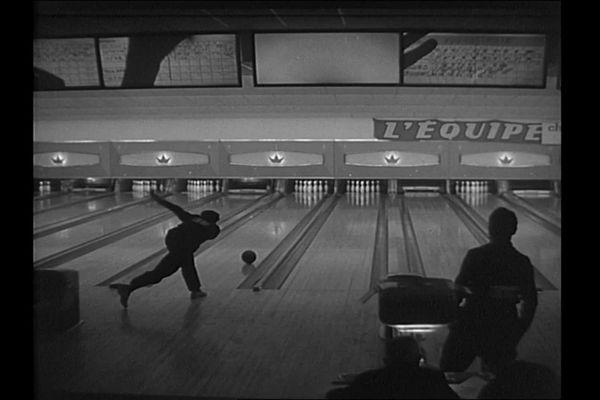 Le bowling de Palente Besançon a ouvert en 1962.