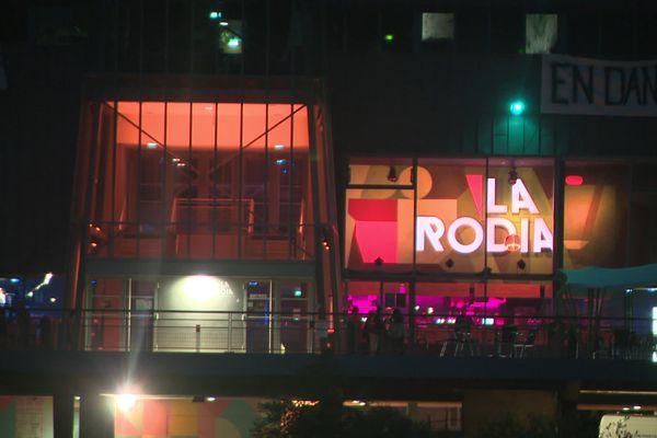 La Rodia a repris vie