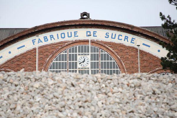 La sucrerie d'Eppeville va devenir un simple site de stockage.