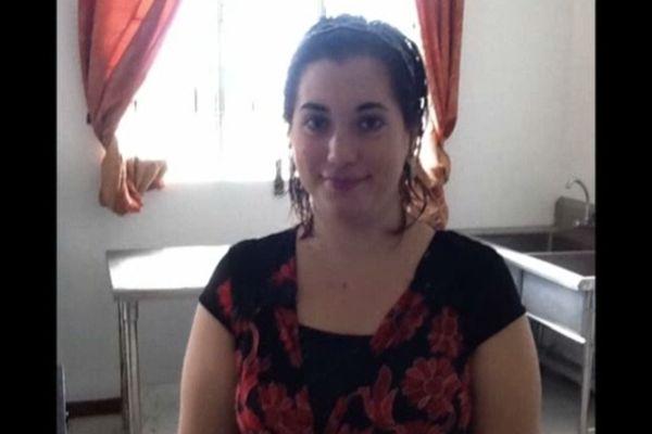 Aurore Gros-Coissy est incarcérée à Maurice depuis le 19 août 2011.