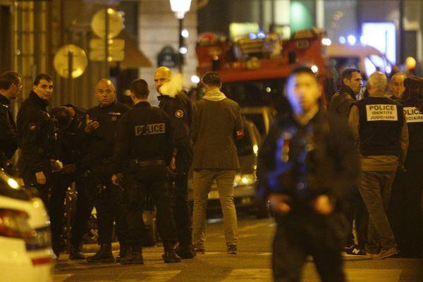 L'attaque au couteau du 12 mai à Paris a fait un mort et quatre blessés