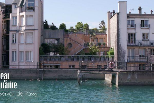 Cet espace représente une superficie de 13 000 m², situé en plein cœur du 16ème arrondissement de Paris
