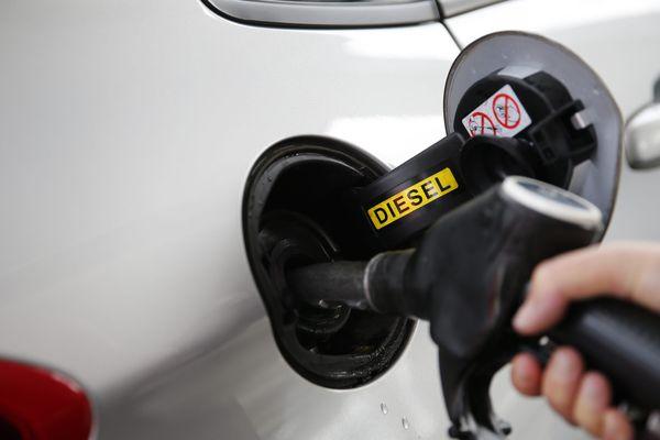 La Normandie vers une pénurie de carburant ?