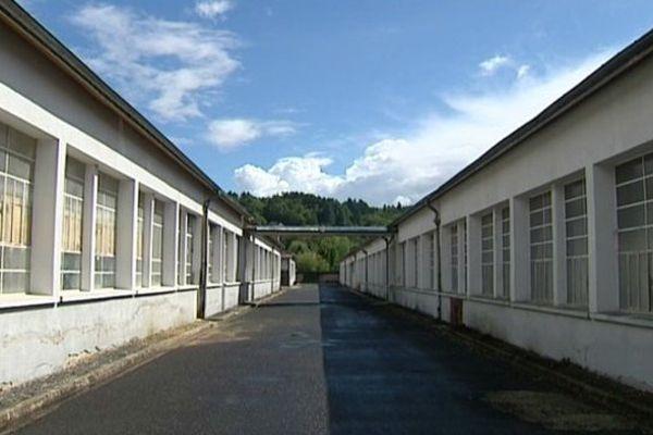 La reprise de l'ancienne usine Couzon à Courpière (63) est la preuve que le patrimoine peut être vecteur de développement.