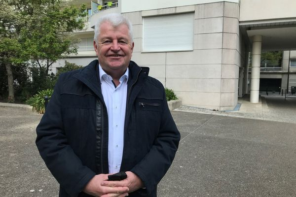 Philippe Grosvalet, le président du conseil départemental jette l'éponge