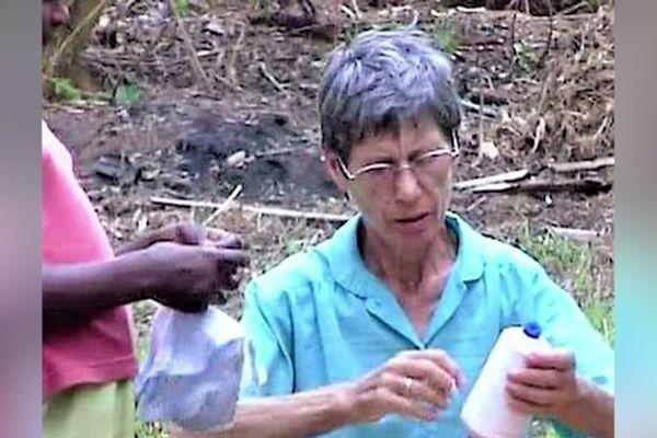 Inès Nieves Sancho, une religieuse originaire du Tarn, a été retrouvée assassinée lundi en Centrafrique.