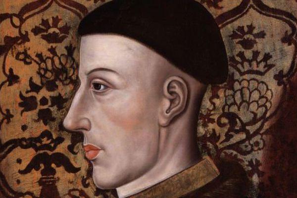 Le roi d'Angleterre Henry V, vainqueur d'Azincourt, avait failli être assassiné trois mois plus tôt.