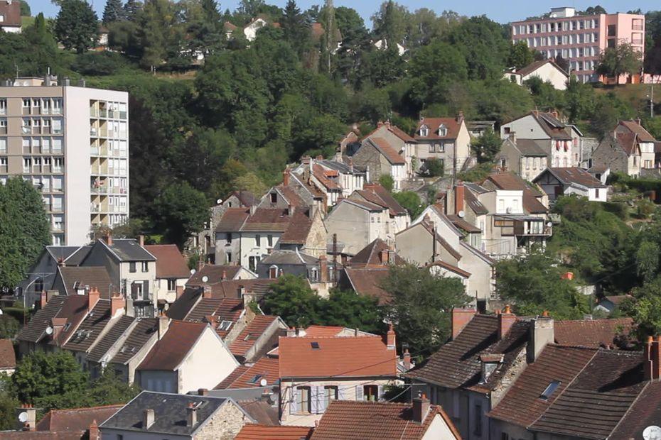 Trafic de drogue en milieu rural: de nombreux réseaux démantelés en Creuse