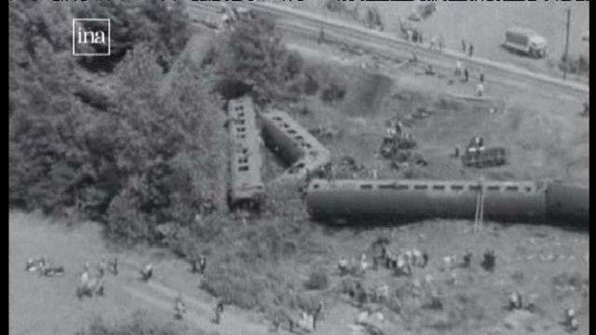 Il y a 54 ans, un attentat sur la ligne Strasbourg-Paris faisait 28 morts