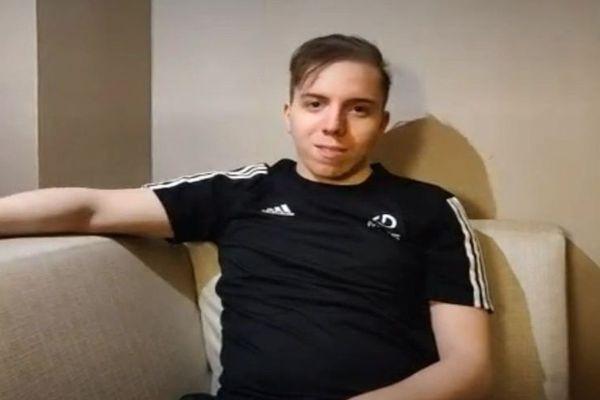 Issam ou Kouto, est devenu vice-champion du monde du jeu vidéo Fortnite.