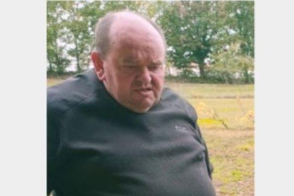 Pascal, 55 ans, a disparu de Cuélas dans le Gers - archives.