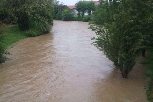 Rivière Lechez