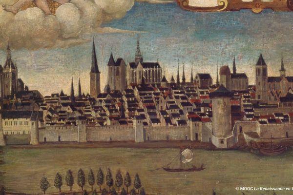 La Renaissance, période historique mondialement connue