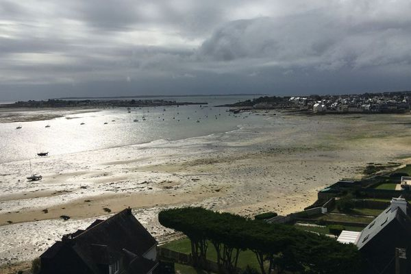 Riantec dans le Morbihan