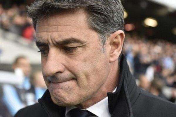 """""""Nous allons changer un peu notre style de jeu, c'est nécessaire, cette équipe dépend beaucoup de Lass"""", a prévenu Michel."""