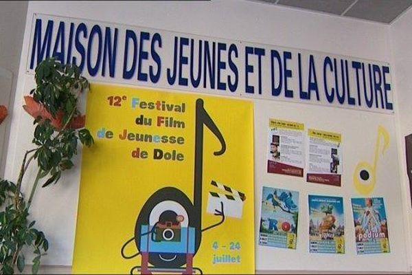 Coup d'envoi du 12ème festival du film de jeunesse
