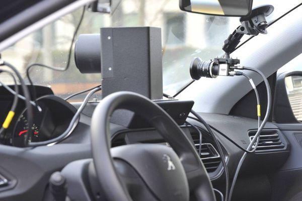 20 voitures-radars circuleront dans toute la région dès le 4 janvier 2021.