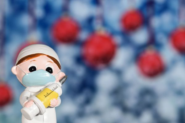 Noel en période de Coronavirus, pourquoi tout le monde semble-t-il subitement apprécier Noel ?