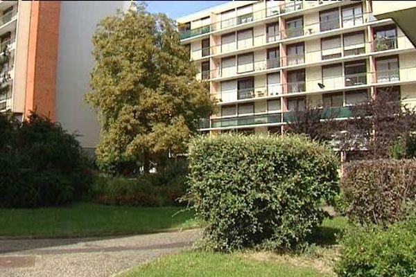Le drame s'est déroulé en septembre 2014 dans un immeuble de la rue de l'Oradou à Clermont-Ferrand.
